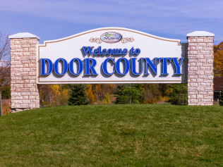 Discover Door County - Partnering with Plus 60 Club