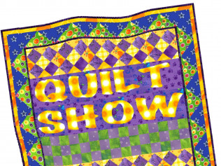THE GREAT WISCONSIN QUILT SHOW  MADISON, WI  PARTNERING WITH PLUS 55 CLUB
