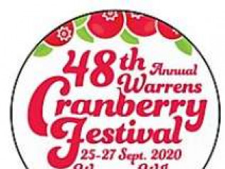 WARRENS CRANBERRY FESTIVAL WARRENS, WI