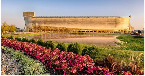 Ark Encounter & Creation Experience