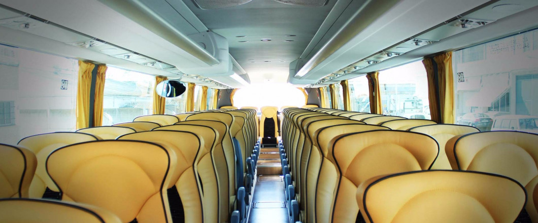 Motorcoach Services
